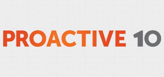 proactive 10