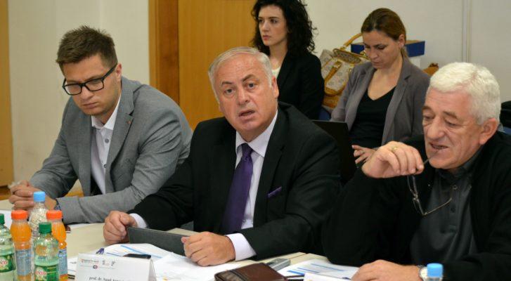 Arnautović : Bez reforme izbornog sistema nema unutarstranačke demokratije