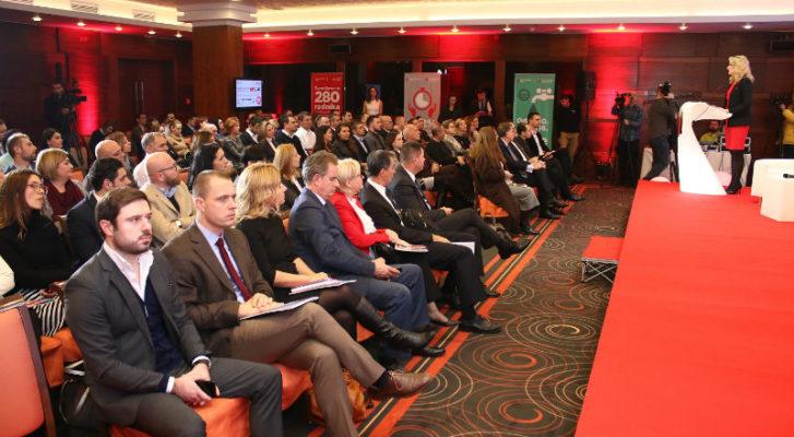 Forum o odrzivom poslovanju