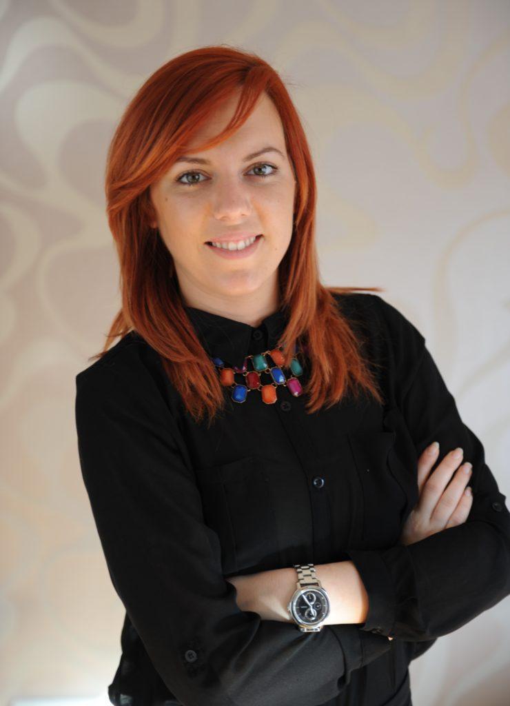 Marina Bogdanović