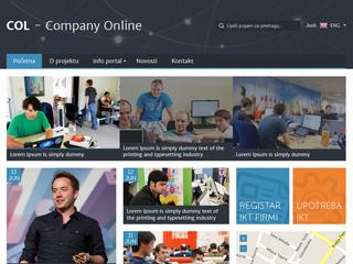 COL - Company Online