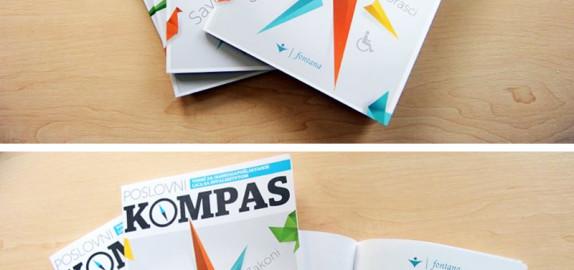 Poslovni kompas
