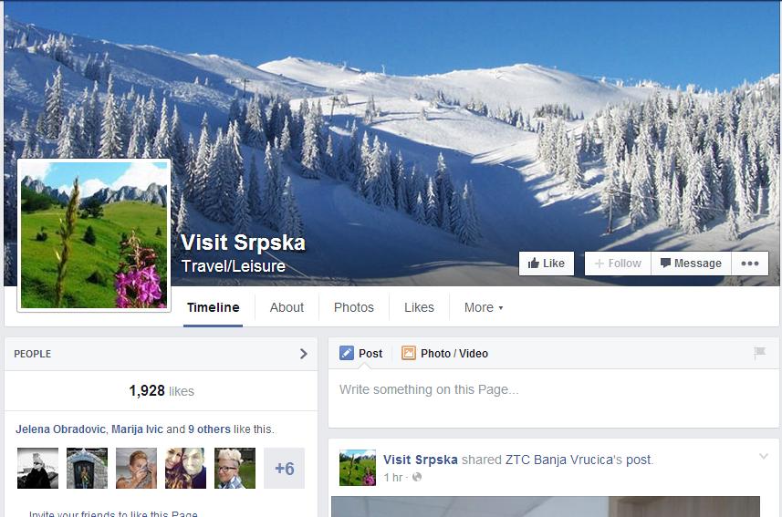 Visit Srpska