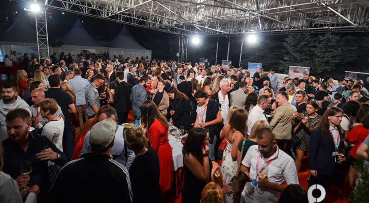 Festival Closing Reception by Podravka